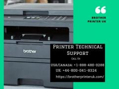 Printer Technical Support  44-800-041-8324