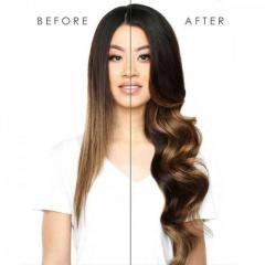 Buy Beauty Works Invisi-Weft 18 Inch Online