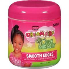 Olive Miracle Dream Kids Smooth Edges