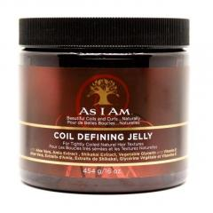 As I Am Coil Defining Jelly 454g at Best Price