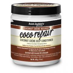 Aunt Jackies Coco Repair Deep Conditioner 426G