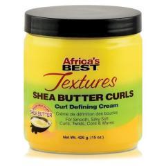 Africas Best Shea Butter Curls