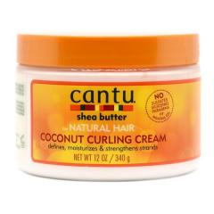 Curling Cream Cantu