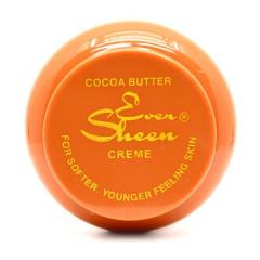 Ever Sheen Cocoa Butter Cream