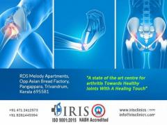 Best Rheumatology Centre Trivandrum - IRIS