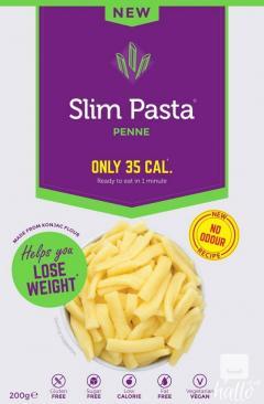Buy Now Slim Pasta Penne - No Drain No Odour