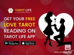 Make Serious Love Problems Simple- Tarot Life App