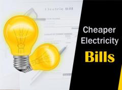 Finding Cheap Business Electric Quotes