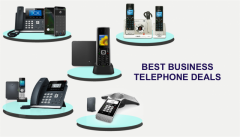 Find the Best Business Telephone Deals