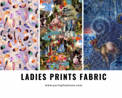 Buy Wholesale Ladies Prints Fabric Online in UK