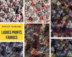 Best Wholesale Ladies Prints Fabric Suppliers in UK