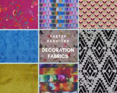 Wholesale Decoration Fabrics in UK Online