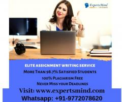 Searching for Assignment Help - Need UK Assignment Help