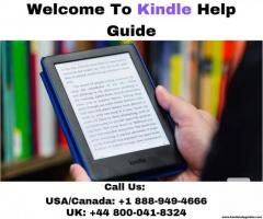 Trouble With Kindle Wifi Connectivity   44-8000418324