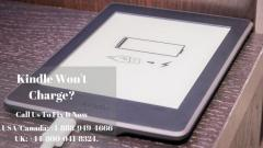 Kindle Wont Charge Call Kindle Help Guide 44-8000418324