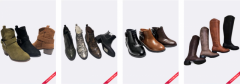 Leather Footwear - Wholesale Leather Shoes in Uk
