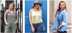 Lagenlook Clothing Stores - Womens Lagenlook Fashion D
