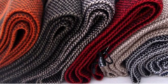 Luxury and Relaxation with Scarves