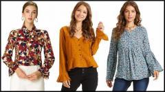 Womens Trendy Tops  Shop your Favorite Online