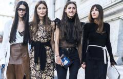 Where to shop italian linen dresses