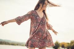 Where to Buy Women Linen Dress Online