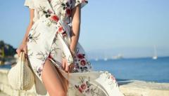 Beach Dresses to Increase a Womans Sex Appeal