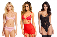 7 Types Of Wholesale Lingeries Every Woman Shoul