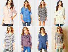 Here Are Tips To Add Tunic Tops In Your Store