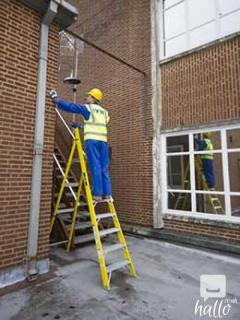 Purchase Extension Ladders in UK Online