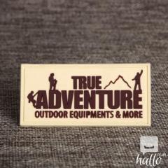 True Adventure PVC Patches