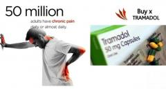 Buy Tramadol Online for chronic pain