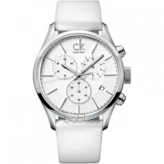 Calvin Klein Masculine Gents Watch At Bablas Jewellers