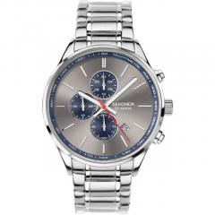 Sekonda Chronograph Gents Bracelet Watch at Best Price
