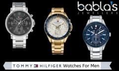 Buy Best Tommy Hilfiger Watches for Men in the UK