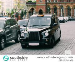 Minicab in Luton