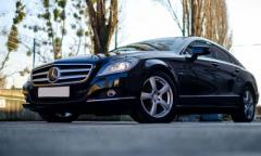 Hire Luxury Executive Car Or Corporate Event, Lo