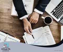 Get Virtual Assistant Services  Virtual PA London
