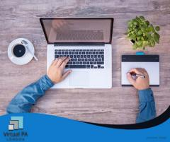 Online Personal Assistant Services in London