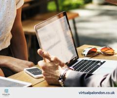 Hire Virtual PA Service in London | Virtual PA London