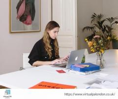 Best Online Personal Assistant-Virtual PA London