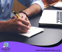 Hire Experienced Virtual Personal Assistant