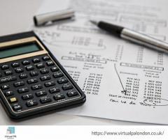 Financial Planning For Better Return-Virtual PA London