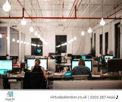 Hire Virtual Financial Advisor - Virtual Pa Lond
