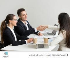 Hire Talented Virtual Hr Professionals-Virtual P