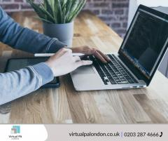 Virtual Personal Assistant Service Provider-Virt