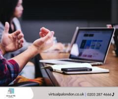 Hire Virtual Marketing Manager For Online Busine