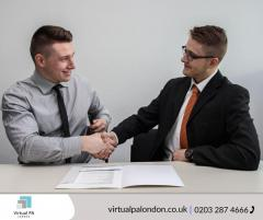 Hire Virtual Hr Manager To Recruite Experienced
