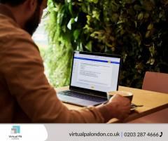 Hire Virtual Finance Manager For Better Financia