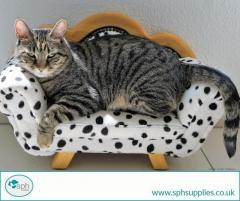 Luxury Cat Beds  Bedding Sets  SPH Supplies