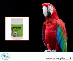 Buy Best Vitamin and Supplements for Birds SPH Supplies